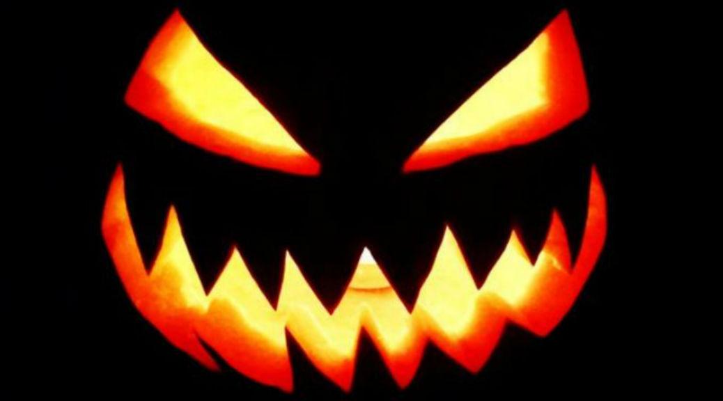 The sacred ritual of pumpkin carving