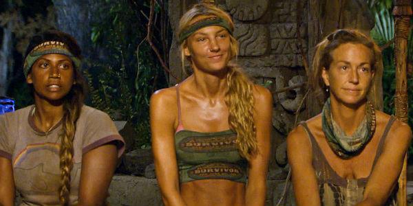 Survivor 29 Finale