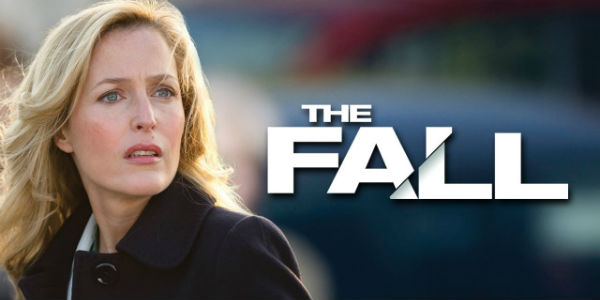 #HaikuRevu: The Fall (season2)