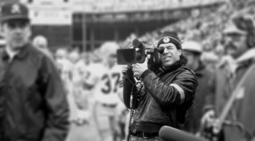 The genius of NFL Films